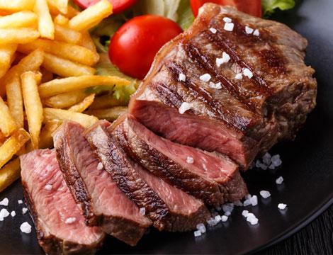 Menu di carne gourmet x2