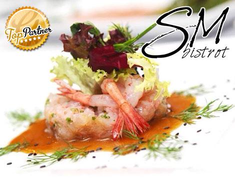 Menu gourmet San Martino Bistrot_N