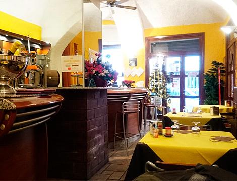 Menù gourmet x2 in centro