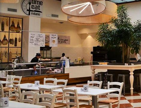Menù Hamburger x 2 in Duomo