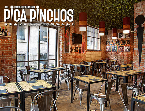 Pica Pinchos_N