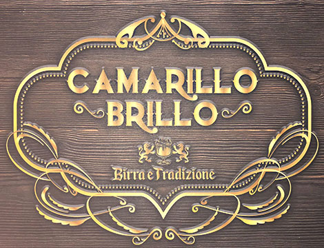Menu panino x2 Camarillo Brillo in Via Bausan