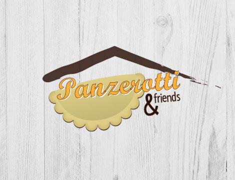 Menu Panzerotti