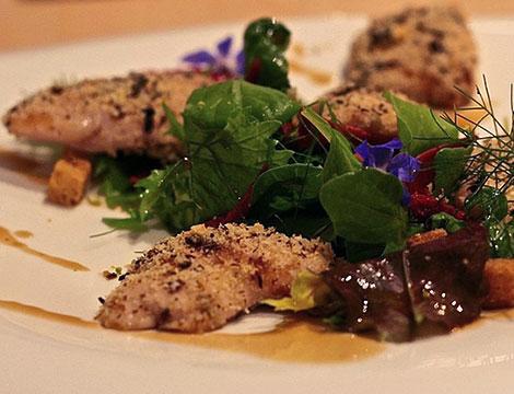 Menu Pesce Gourmet _N