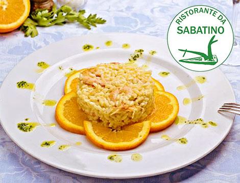 Menu pesce completo x2 da Sabatino_N