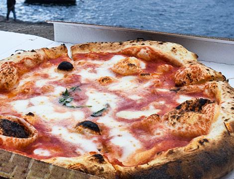 Menu pizza x2 Da Nonno Raffaele