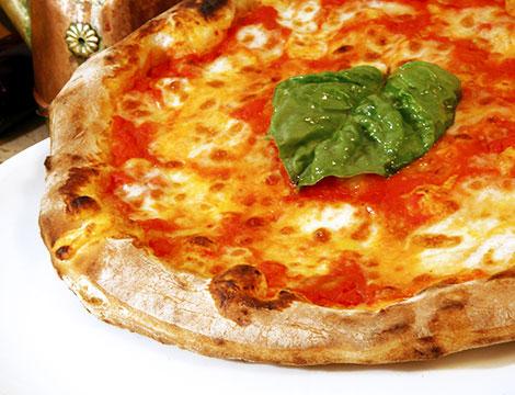 Menu pizza Ristorante La Svolta