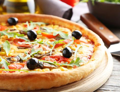 Menu pizza e birra fino a 6 persone in Darsena