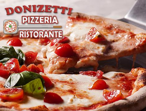 Menu pizza x2 o x4 a Signa