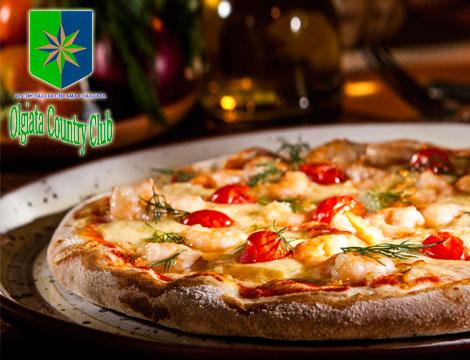 Menu pizza x2 Country Club Olgiata_N