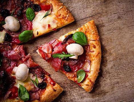 Menu pizza x2 La Fontanina_N