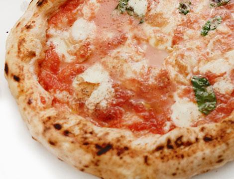 Menu pizza Ristorante Santo Stefano