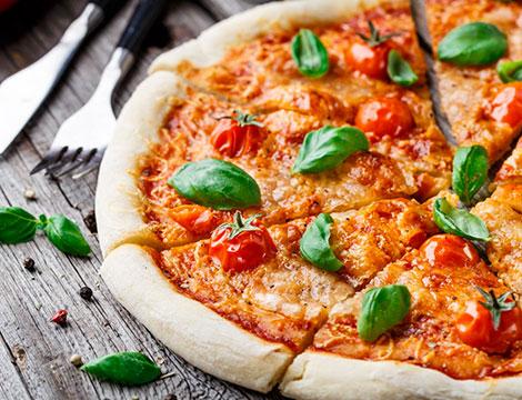 Menu pizza x2 Serra Riccò