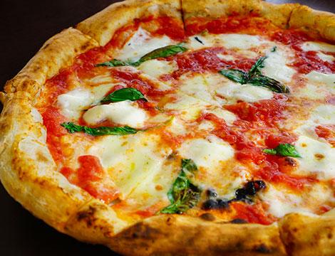 Menu pizza x2 Venerdì 17