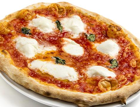 Menu pizza x 2 da Augustea a Trastevere