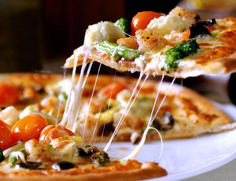 Pizza o calzone x2 al Florens_N