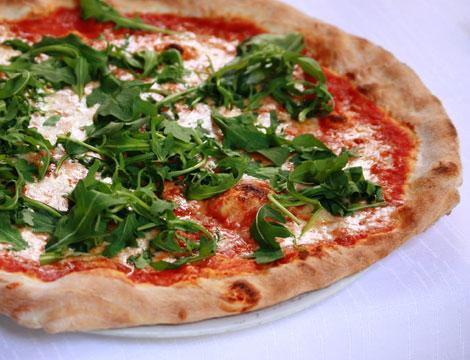 Menu pizza x2 sul mare