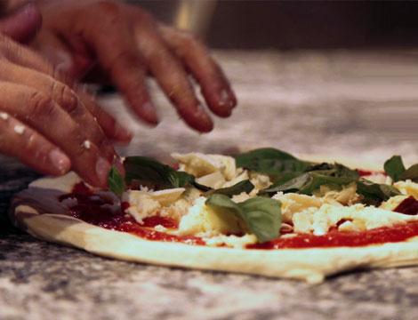 Menù Pizza x2