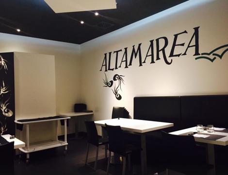 Menù completo x2 Altamarea