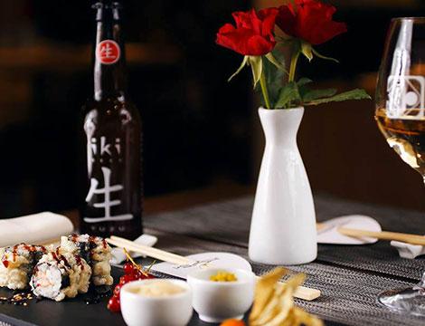 Menu sushi a scelta Piazza Fiume_N