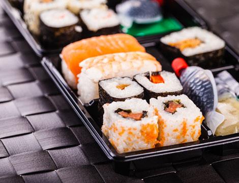 Menu box sushi x2 Vomero Stato :Assegnato - Ruolo attuale :Super Admin_N