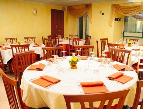 Menu tipico Venaria Reale Torino la sala