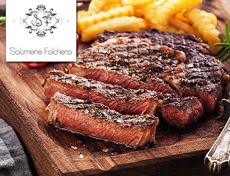 Salumerie Falchero Torino tagliata di carne