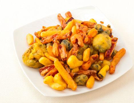 Menu vegetariano x2 Ariccia_N