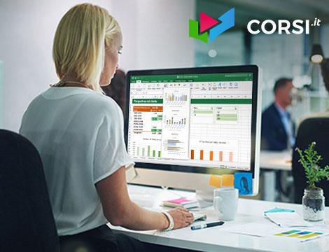 Microsoft Excel il corso Fondamentale_N