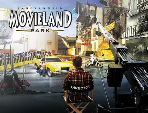 Ingresso Movieland
