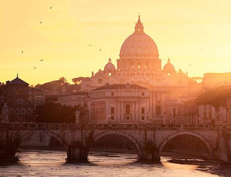 Musei Vaticani e Cappella Sistina_N