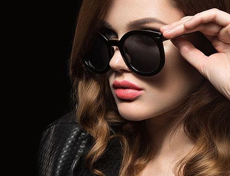 Occhiale da sole e vista_N