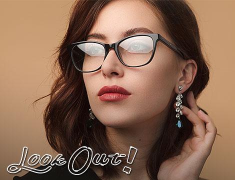occhiali con lenti Office e montatura_N