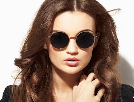 occhiale da sole completo_N