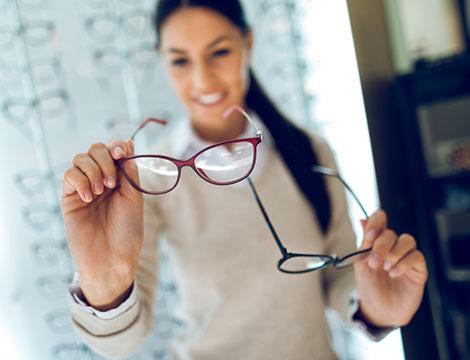 Acquista i tuoi nuovi occhiali da vista ad un prezzo scontatissimo