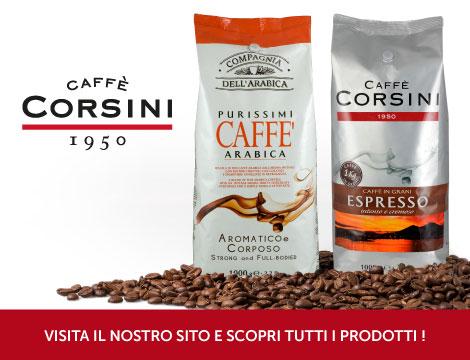 Buono omaggio Caffè Corsini_N