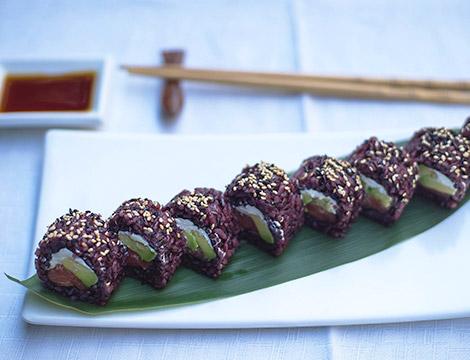 Open sushi pranzo Yu Restaurant