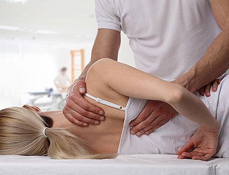 Osteopatia o cranio-sacrale pediatrico