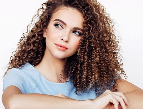 Pacchetti capelli Fiore Haircare