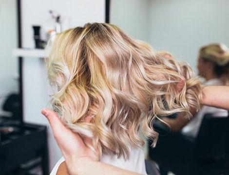 Pacchetti capelli The Saloon