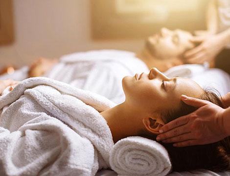 Pacchetti massaggi rilassanti