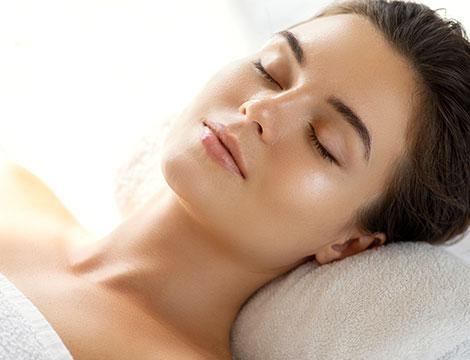 trattamenti con pulizia viso e ossigeno c.so Porta Vittoria