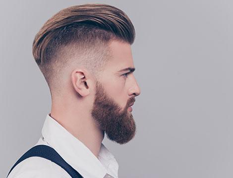 pacchetto capelli e barba Cipro