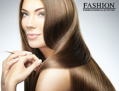 Pacchetto bellezza capelli a scelta