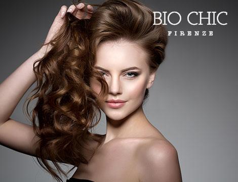 Pacchetto capelli Bio Chic
