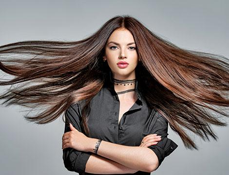 pacchetto capelli a scelta
