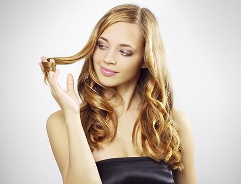 Pacchetto capelli con taglio, maschera, piega, colore, shatush o balayage