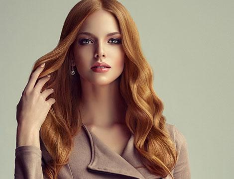 Pacchetto capelli con colore Roma Est