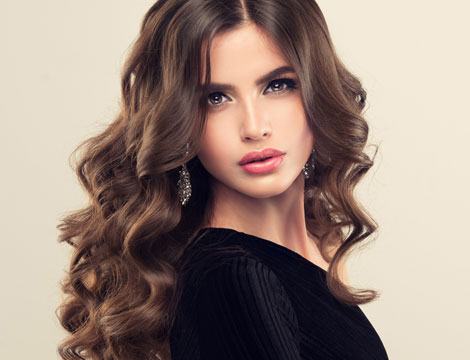 Pacchetto capelli a scelta Hair Point