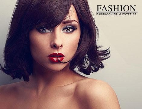 Pacchetto capelli Fashion Parrucchieri & Estetica